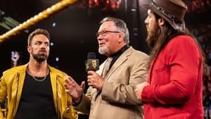 Watch S15E25 - WWE NXT Online
