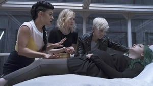 The Gifted Season 2 Episode 1