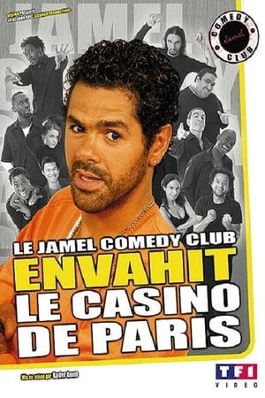 Le Jamel Comedy Club envahit le Casino de Paris-Azwaad Movie Database