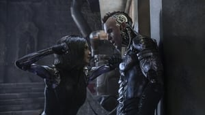 Alita: Battle Angel Images Gallery
