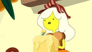 Adventure Time – T6E14 – Princess Day [Sub. Español]