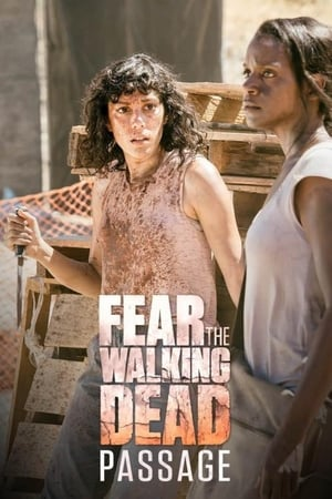 Play Fear the Walking Dead: Passage
