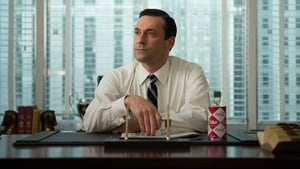 Mad Men Season 7 Episode 4