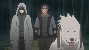 Hidden Leaf Story, The Perfect Day for a Wedding, Part 5: The Last Mission