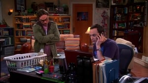 The Big Bang Theory: 6×12