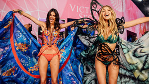 The Victoria's Secret Fashion Show 2015