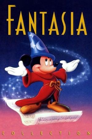 Assistir Fantasia Collection Coleção Online Grátis HD Legendado e Dublado