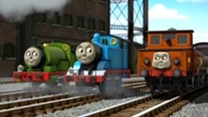 Thomas & Friends Season 17 :Episode 6  Steamie Stafford