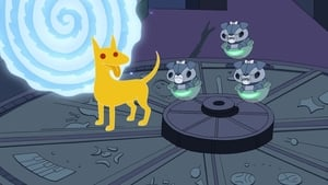 Bravest Warriors: 1×12