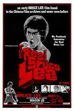 Image The Real Bruce Lee