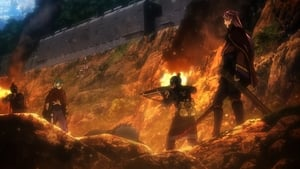 Kabaneri of the Iron Fortress Season 1 Episode 8