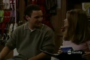 Boy Meets World Season 6 : Episode 13