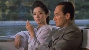 Japanese movie from 1986: Yakuza Ladies