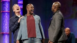 Whose Line Is It Anyway?: 11×8