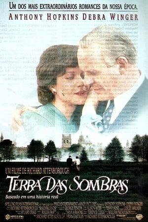 Terra das Sombras Torrent (1994) Dual Áudio DVD-RMZ 720p UPScale – Download