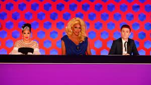 RuPaul's Drag Race Down Under Season 1 Episode 3