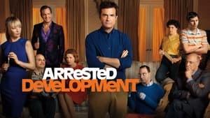 Arrested Development-Azwaad Movie Database