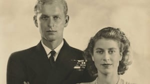 movie from 2016: Prince Philip: The Plot to Make a King
