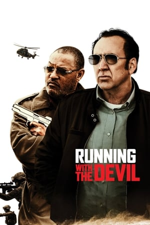 Baixar Running with the Devil (2019) Dublado via Torrent