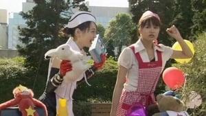 Kamen Rider Season 17 :Episode 22  Can't Let Go of the Future