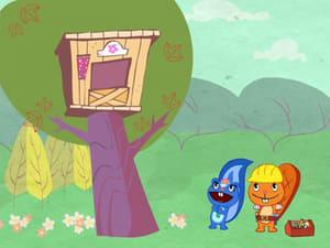 Happy Tree Friends: s1e2