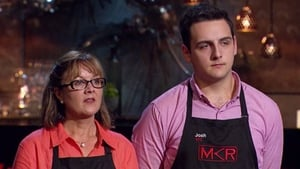 My Kitchen Rules: 6×36