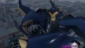 Transformers: Prime: Season 2 Episode 6