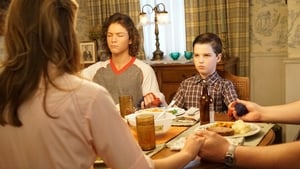 Young Sheldon: 3×1