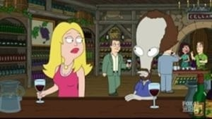 American Dad! season 6 Episode 15