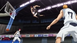 Kuroko's Basketball: 3×17