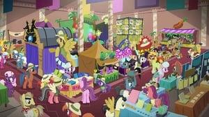My Little Pony: Friendship Is Magic: 6×13
