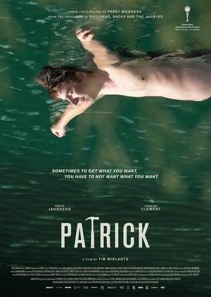 Patrick streaming