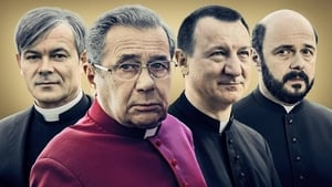 Polish movie from 2018: Clergy