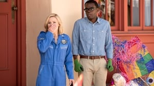 The Good Place Season 1 :Episode 2  Flying