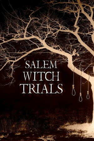 Salem Witch Trials-Henry Czerny