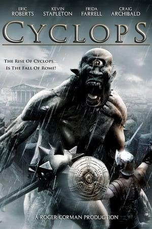 Cyclops-Eric Roberts