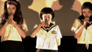Japanese movie from 2010: 8000 Miles 2: Girls Rapper