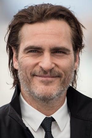 Joaquin Phoenix isJohn Callahan