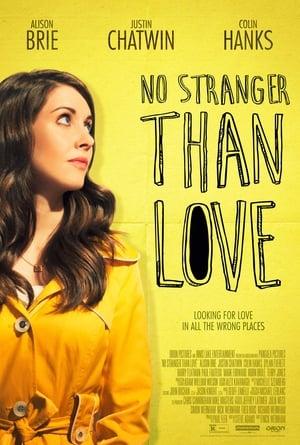 Image No Stranger Than Love
