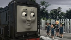Thomas & Friends Season 14 :Episode 7  Diesel's Special Delivery