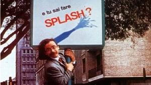 Italian movie from 1980: I Made a Splash