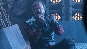 Star Trek: Discovery Season 0 : Short Treks: The Escape Artist