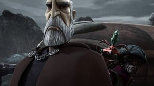 Star Wars: The Clone Wars: 1 Staffel 11 Folge