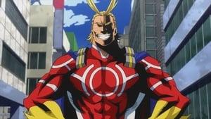 My Hero Academia Season 1 Episode 6