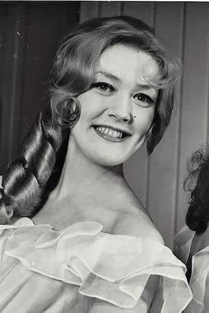 Marian Mercer