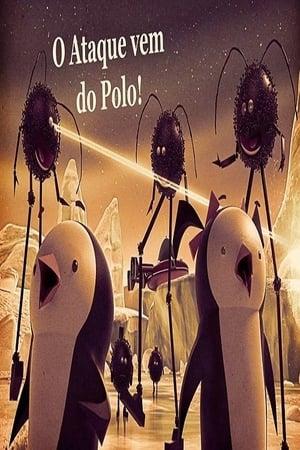 Pinguinics - O Ataque Vem do Polo!