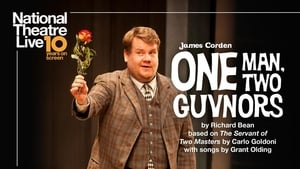 English movie from 2011: One Man, Two Guvnors