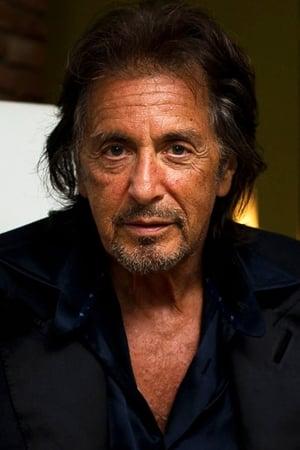 Al Pacino isDon Michael Corleone