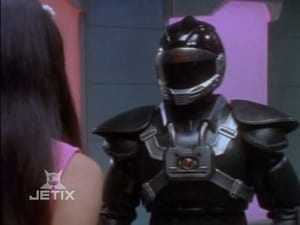 Power Rangers - Temporada 5