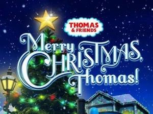 Thomas & Friends Season 0 :Episode 55  Merry Christmas Thomas!